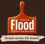 Flood Wood Stain - available at Total Glass and Paint, Hartford, WI