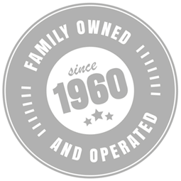 Family Owned Total Glass and Paint Since 1960